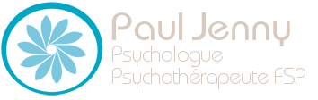 Paul Jenny, MSc. Psychologue FSP